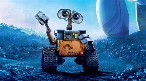 WALL E Wallpapers   HD Wallpapers   ID #10933