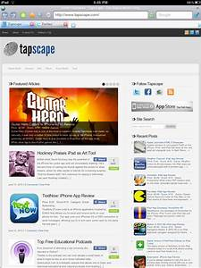 A1 perfect browser ipad app review for A1 perfect browser ipad app review