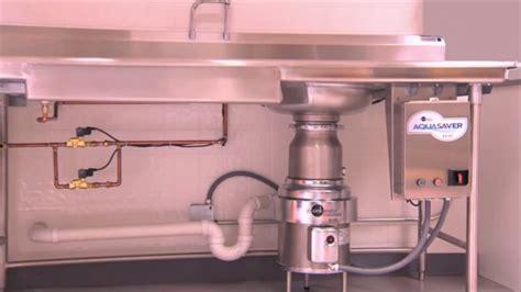 Kitchen Sink Garbage Disposal Installation Install