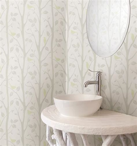 Bathroom Wallpaper Next On Wallpapergetcom