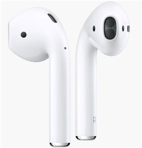 apple airpods with remote and mic for iphones and ipads at t