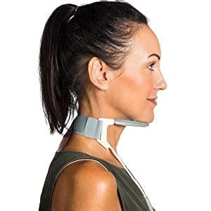 Amazon.com: Back Neck Brace, a Revolutionary Cervical