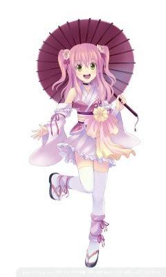 japanese anime girl  hd desktop wallpaper   ultra