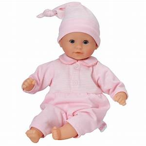 Corolle Calin Charming Pastel Baby Doll 23231