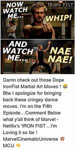 25+ Best Memes About Iron Fist | Iron Fist Memes