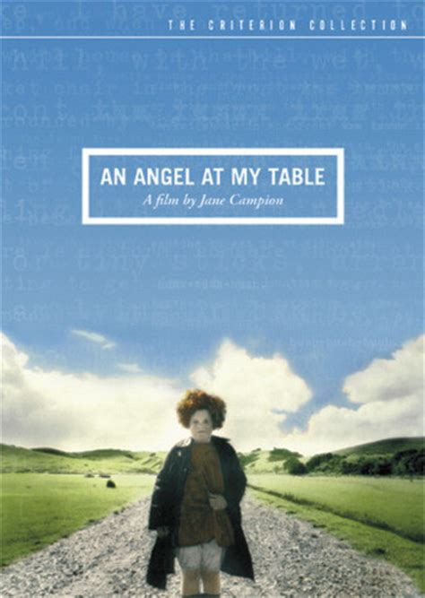 An Angel At My Table Movie Review 1991 Roger Ebert