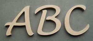 Lettre Decorative A Poser : lettre d corative murale b b 20171012210551 ~ Dailycaller-alerts.com Idées de Décoration