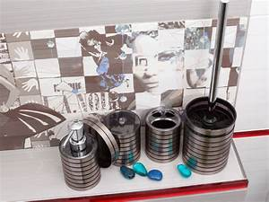 Badezimmer Set Seifenspender : badezimmer set beste inspiration f r ihr interior design und m bel ~ Whattoseeinmadrid.com Haus und Dekorationen