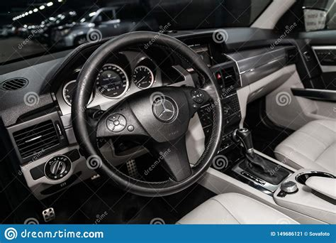 View photos, features and more. Novosibirsk, Russia - June 04, 2019: Mercedes-Benz GLK-class 350 4matic Editorial Photo - Image ...
