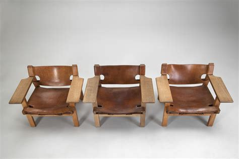 jacksons set   armchairs  spanish chair borge mogensen