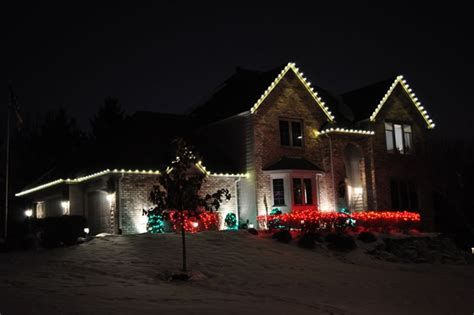 holiday lighting installation services kenlawn new