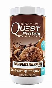 The Full Quest Protein Powder Review 2020