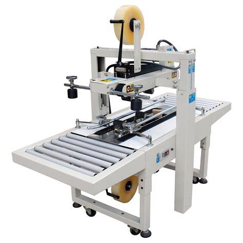 carton sealing machine danlesco gulf llc
