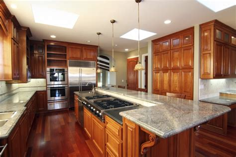 kitchen island with granite top and breakfast bar enthralling kitchen island with sink and dishwasher also two level breakfast bar with granite