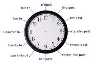 clock learn learn how to read the clock in vichhaiy welcome