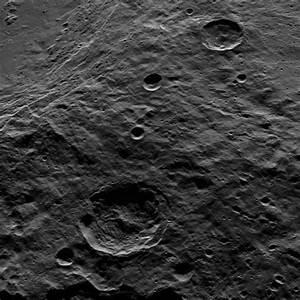 Space Images   Dawn HAMO Image 65