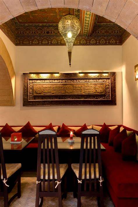 salle a manger marocaine le riad perle d eau 224 essaouira vous ouvre ses portes