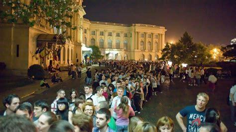 Noaptea Muzeelor la Chişinău. Vezi programul manifestaţiilor | PUBLIKA .MD - AICI SUNT ȘTIRILE