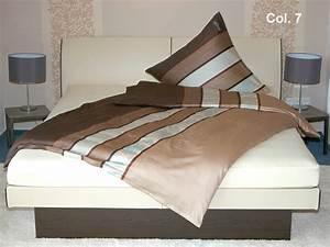 Bettwäsche Joop Reduziert : joop bettw sche ornament stripe 135x200cm col 7 mokka ebay ~ Indierocktalk.com Haus und Dekorationen