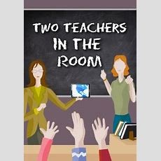 Co Teaching On Pinterest  Team Teaching, Special Education Inclusion And Group Roles