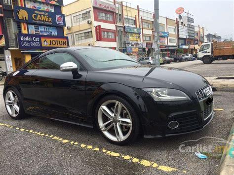 2008 Audi Tt Quattro audi tt 2008 s tfsi quattro 2 0 in selangor automatic