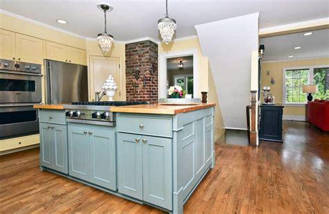 cottage style kitchen island 25 cottage kitchen ideas design pictures designing idea