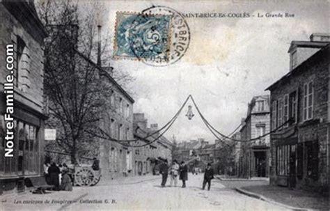 100 des marques st brice photos et cartes postales anciennes de brice en