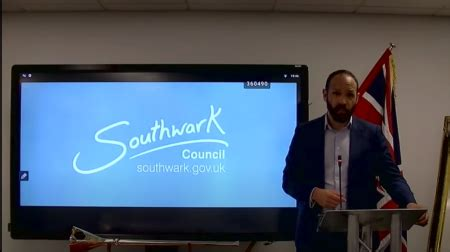 Mark Wallace Archives - Southwark News