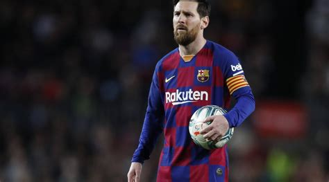 Vertrags-Klausel nicht aktiviert: Messi bis 2021 beim FC ...