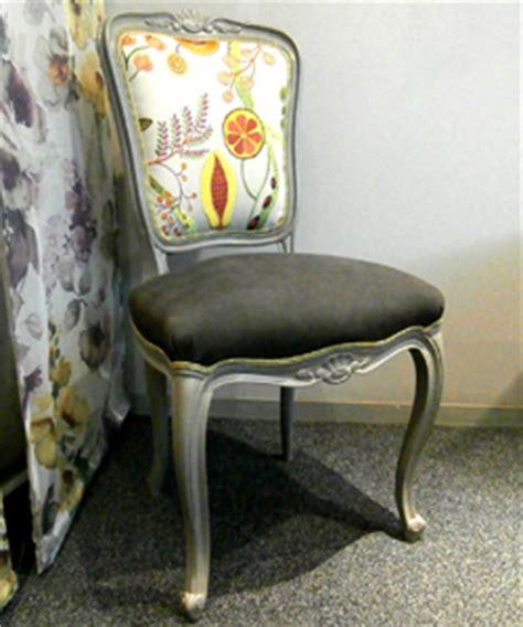 chaise tapissier créations de sièges fauteuils canapés chaises par