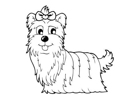 Kleine Honden Kleurplaat by Kleurplaat Hond 64 Gratis Allerleukste Honden Kleurplaten