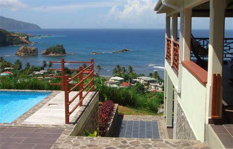 bedroom home  sale calibishie dominica  heaven properties