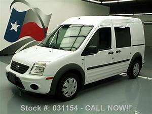 Ford Transit Connect 5 Places : purchase used 2010 ford transit connect xlt 5 passenger wagon 44k texas direct auto in stafford ~ Medecine-chirurgie-esthetiques.com Avis de Voitures