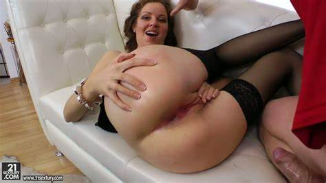Unfathomable Nailed For Stepsister