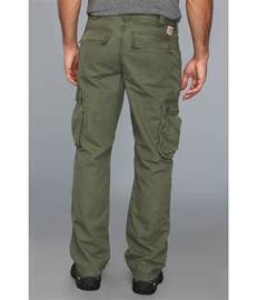 Carhartt Rugged Cargo Pant Men's Army Green : 33 34