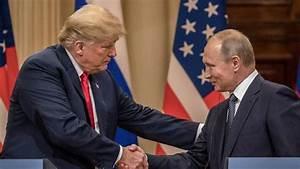 Trump sides with Russia against FBI at Helsinki summit ...