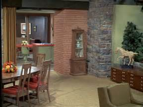 Brady Bunch House Rooms