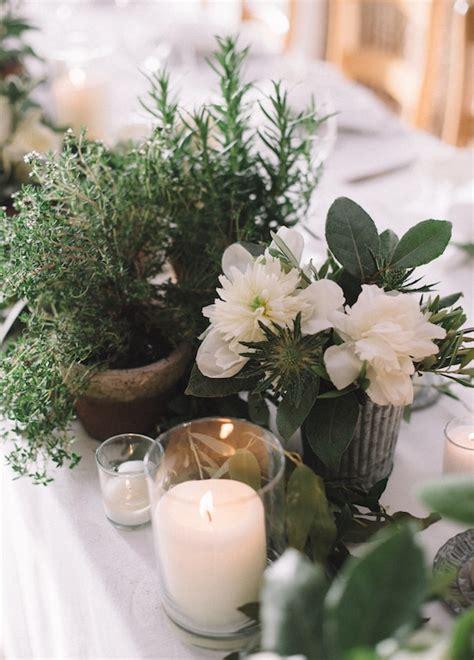 fiori bianchi matrimonio erbe aromatiche e fiori bianchi