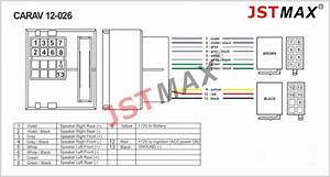 Iso Harness Wiring Diagram
