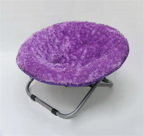 Fuzzy Saucer Chairs For Adults by Flipo Comfort Suspension Bed Pet Moon Chair