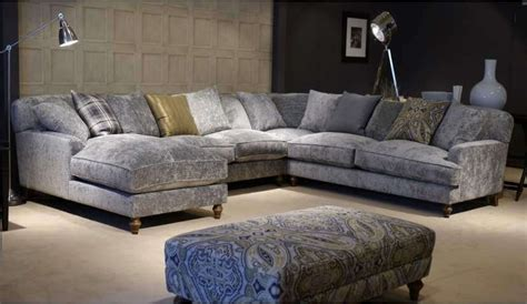 Galloway Ushaped Sofa  Sofas  Darlings Of Chelsea
