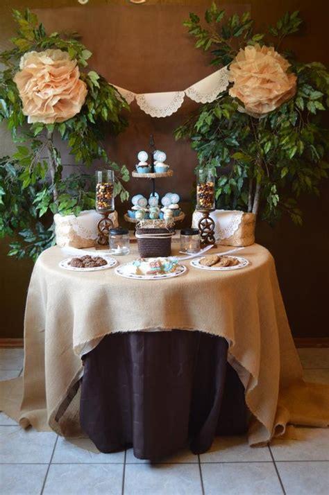 western wedding decoration ideas