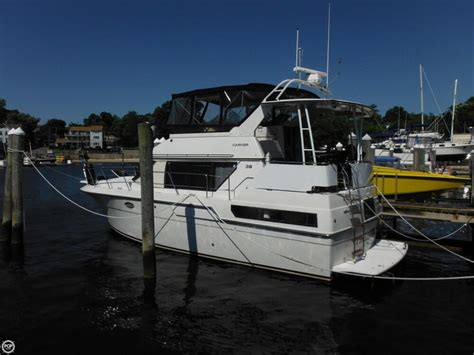 Carver Boats For Sale In Uk by Carver 36 Aft Cabin Motoryacht Boats For Sale Boats