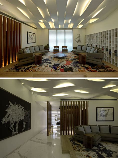 Creative Ceiling Ideas by 13 Amazing Exles Of Creative Sculptural Ceilings