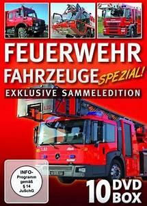 Was Ist Was Dvd Feuerwehr : feuerwehr fahrzeuge spezial 10 dvds film auf dvd ~ Kayakingforconservation.com Haus und Dekorationen