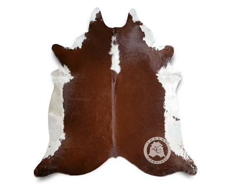 Cowhide Skin by New Argentinian Cowhide Rug Hereford Leather Cow Hide Cow