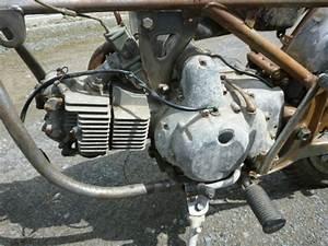1973 Harley Davidson Sx