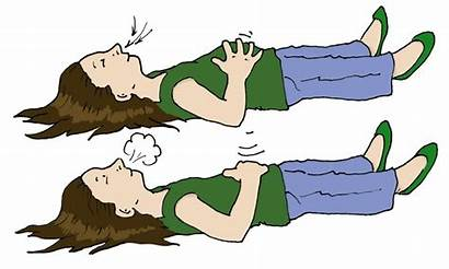 Breathing Breathe Breath Clipart Relaxation Relaxing Clip