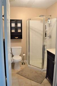 Minimalist, Bathroom, Tour, Simplifying, To, Make, Life, Easier