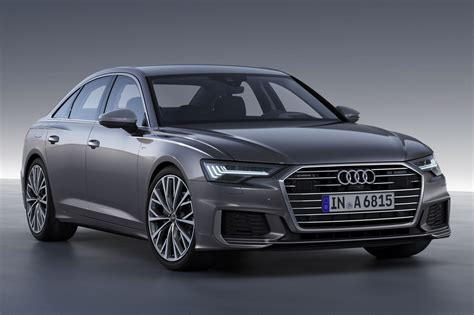 audi a6 saloon 2018 interior price and release date
